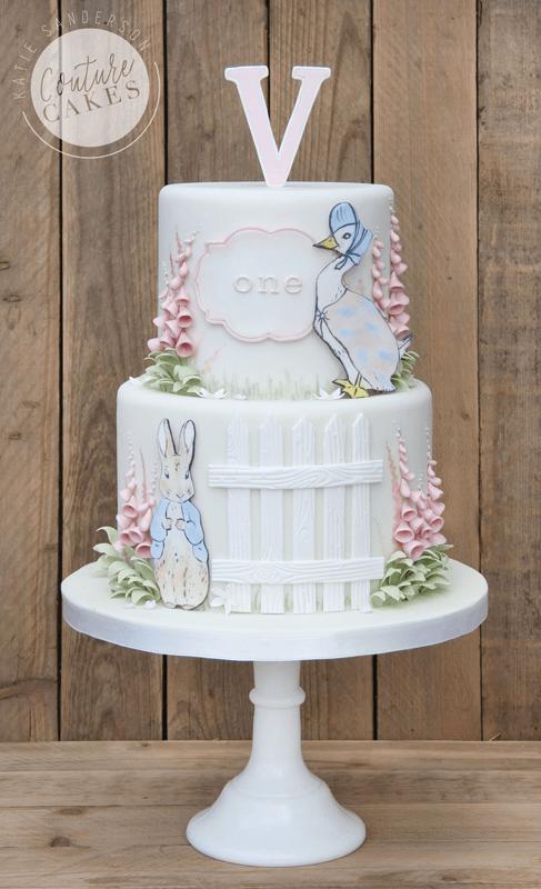 Cake £245 serves 50 portions