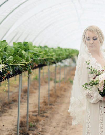 Norwood park newark rustic orchard strawberry wedding -2020