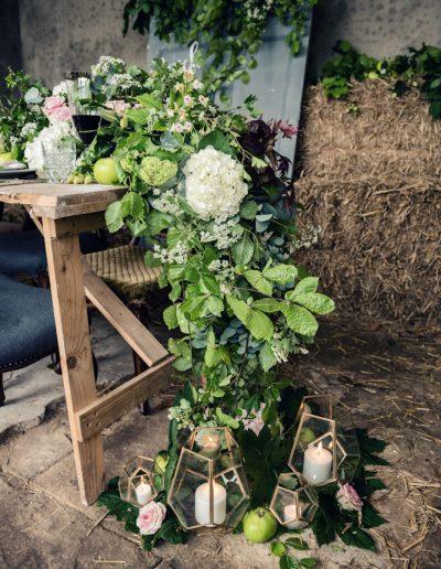 Norwood park newark rustic orchard strawberry wedding -2088