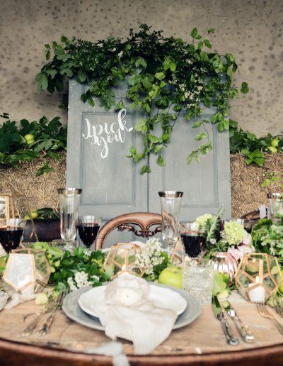 Norwood park newark rustic orchard strawberry wedding -2089