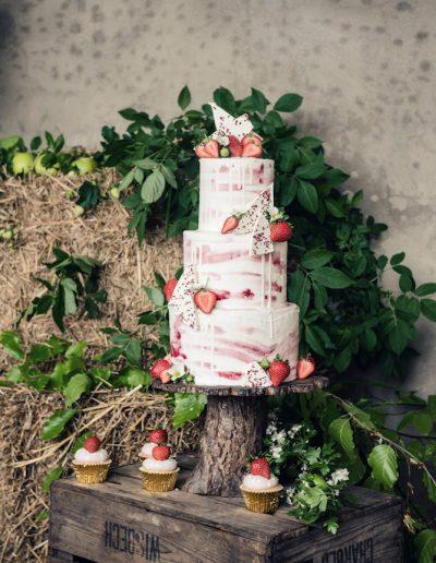 Norwood park newark rustic orchard strawberry wedding -2181