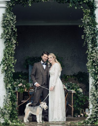 Norwood park newark rustic orchard strawberry wedding -2294