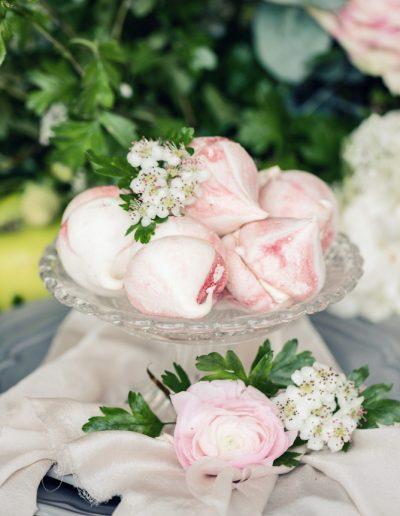 Norwood park newark rustic orchard strawberry wedding meringues -2164