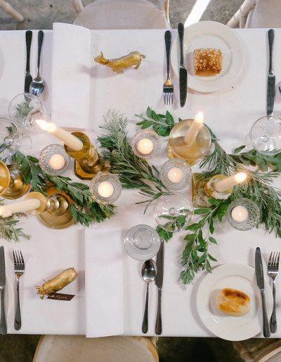 Wedding breakfast oundle