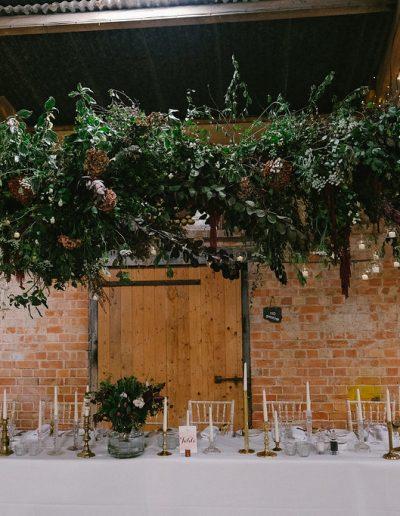 Wedding decor oundle northants