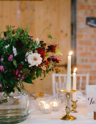 Wedding flowers northampton
