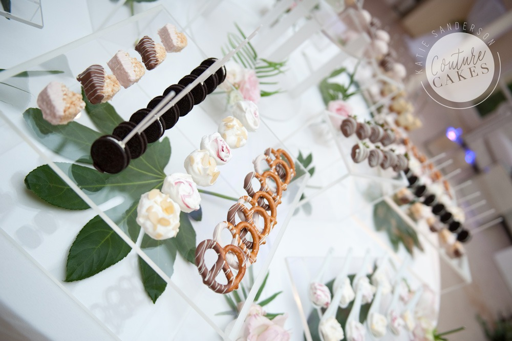 sweet treats stapleford park leicestershire